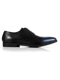 same color Toecap Derby shoe image
