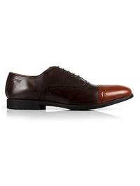 same style Brown shoe image