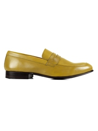 same color Apron Halfstrap Slipon shoe image