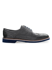 same color Outdoor Full Brogue shoe image